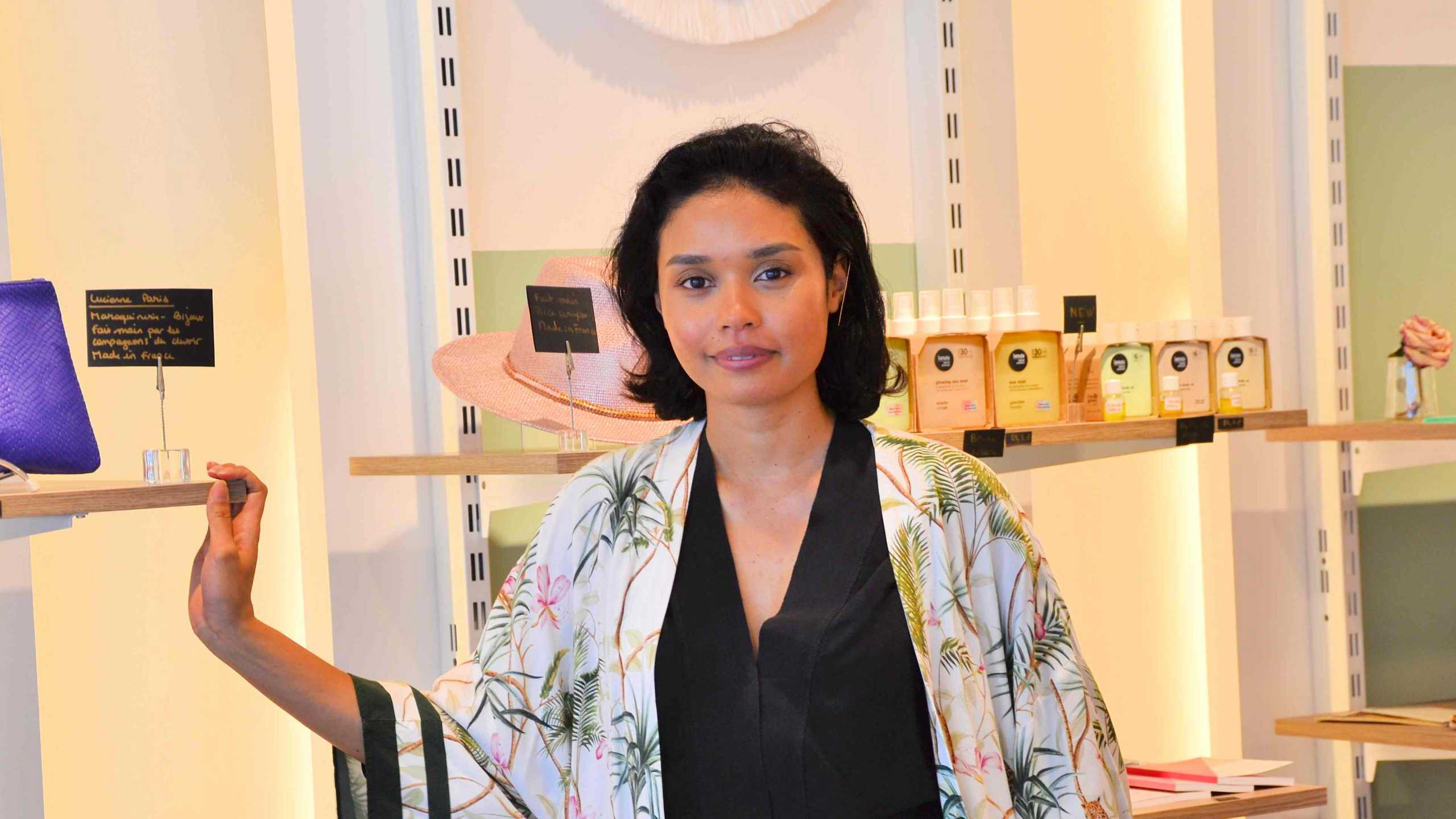 b.a.m concept store mode femme boulogne-billancourt