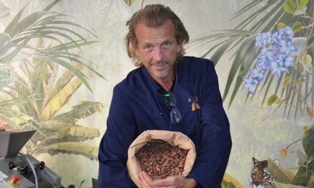 Rrraw Cacao Factory, Paris 2ème