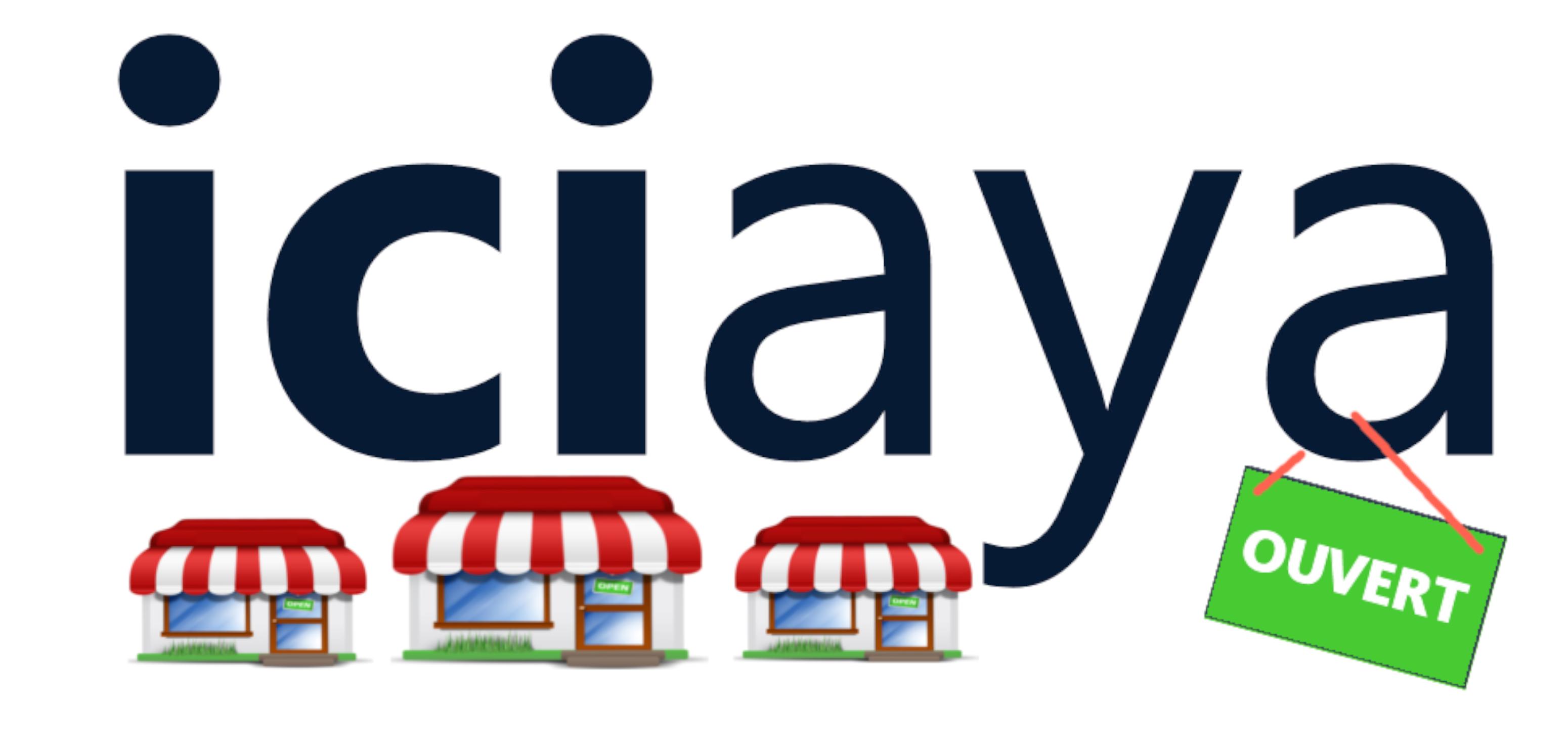 Iciaya blog