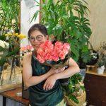 Anothai, l'Art Floral, Paris 13ème